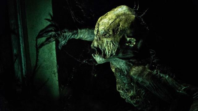 """Deutscher Trailer und Heimkinostart vom Creature-Horrorfilm """"The Hallow"""""""