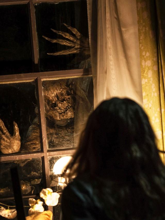 """Der deutsche Trailer von """"The Hallow"""" kündigt den Starttermin im Frühjahr 2016 an."""