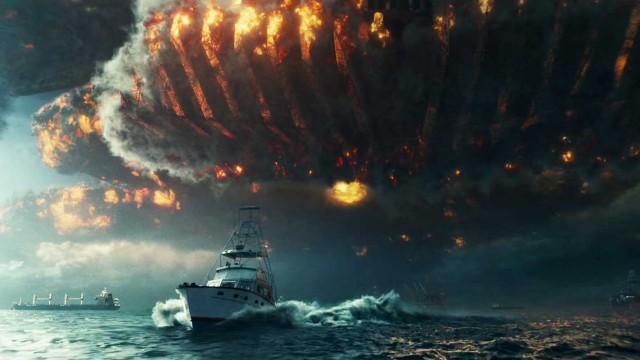 """Die Aliens sind zurück im deutschen Trailer zu """"Independence Day: Wiederkehr"""""""