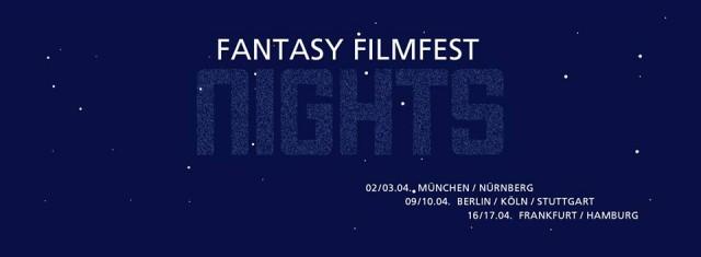 Fantasy Filmfest Nights 2016 Termine