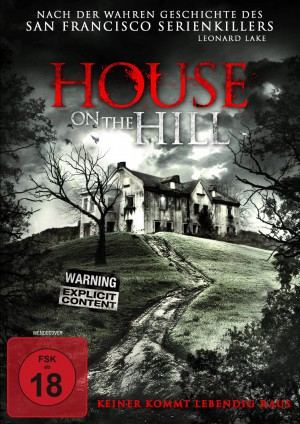 House on the Hill – Der San Francisco Serienkiller (Film)