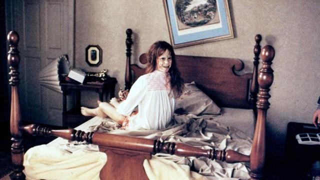 Linda Blair Der Exorzist 1973