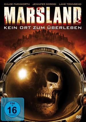 Marsland – Kein Ort zum Überleben (Film)