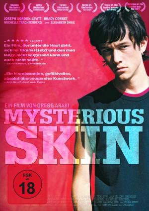Mysterious Skin – Unter die Haut (Film)