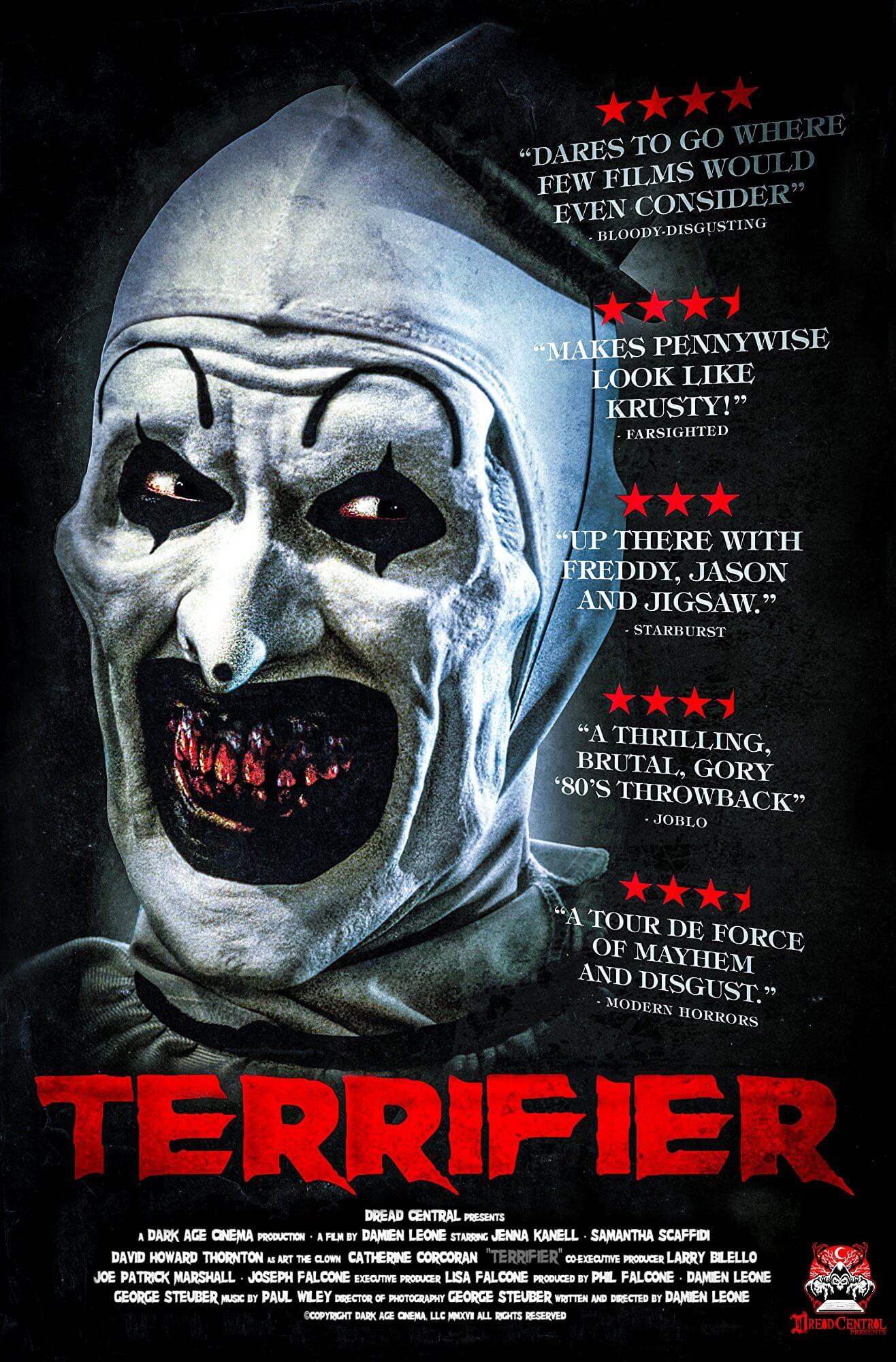 Terrifier Film