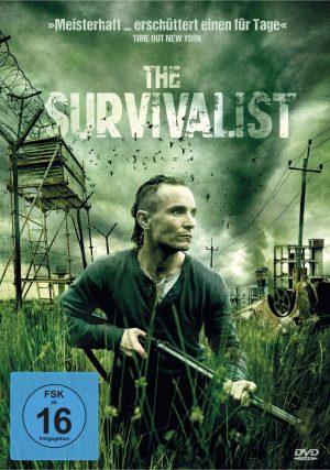 The Survivalist (Film)