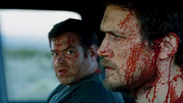 "Offizieller Trailer zur Horror-Anthologie ""Southbound"""
