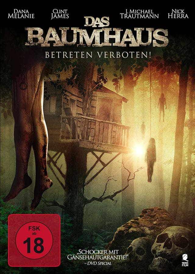 Horrorfilme Verboten