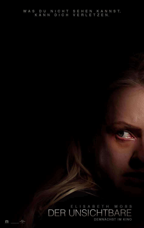 Offizieller Trailer und Kinoposter zu Leigh Whannell's