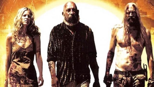 Firefly Familie Rob Zombie