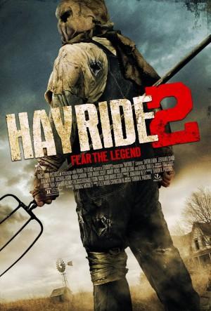 Hayride 2 – Die Bestie kehrt zurück (Film)