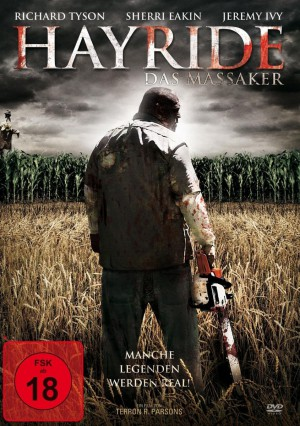 Hayride – Das Massaker (Film)