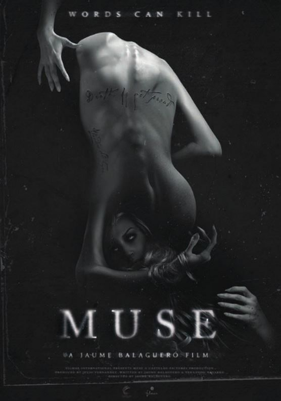 Muse - Teaser Poster