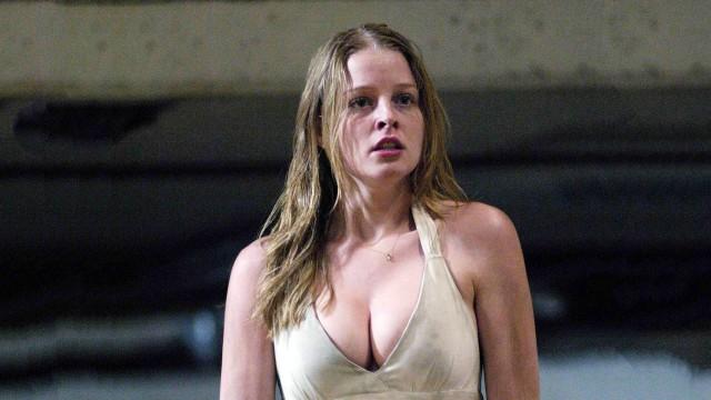 """Rachel Nichols in """"P2"""""""