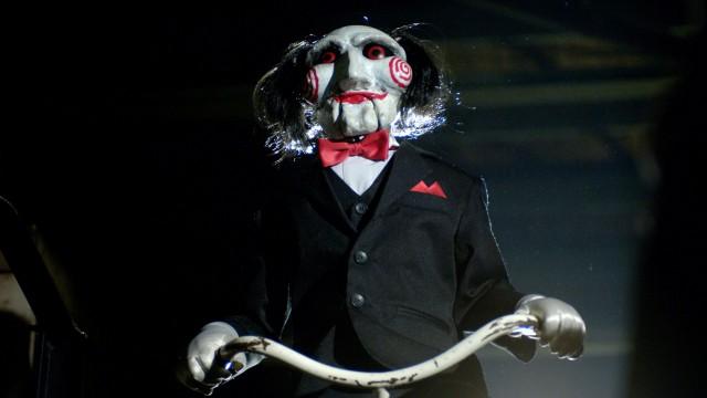 """Jigsaw kehrt zurück: Chris Rock plant """"Saw""""-Neuauflage"""