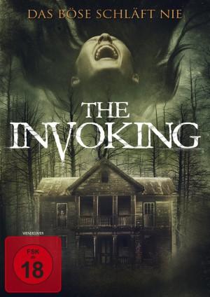 The Invoking – Das Böse schläft nie (Film)