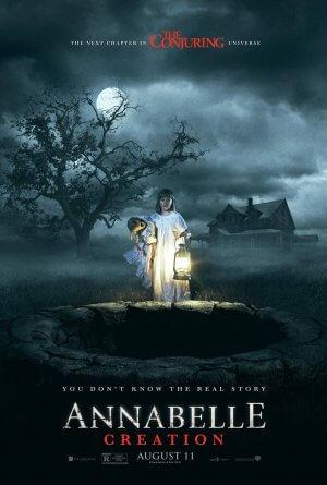 Annabelle 2 (Film)
