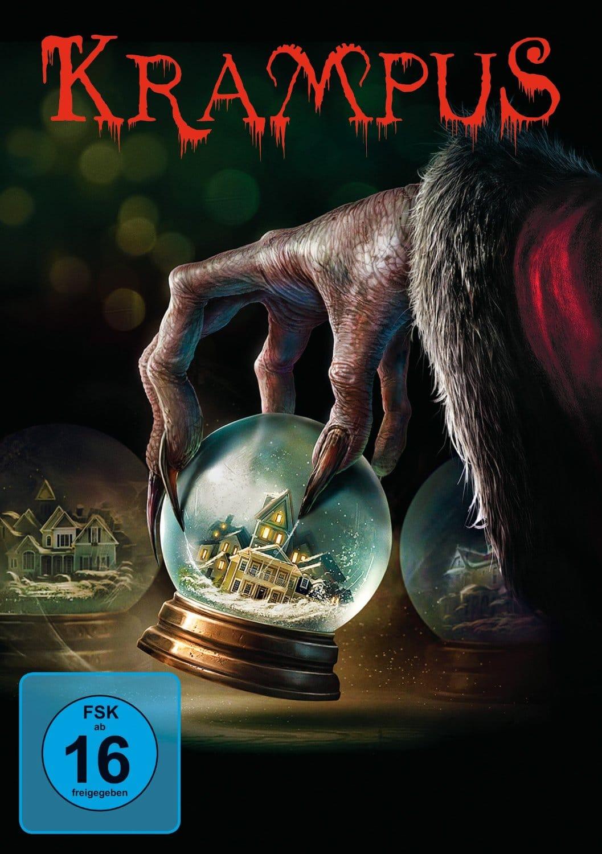 Krampus Film 2015 Scary Moviesde