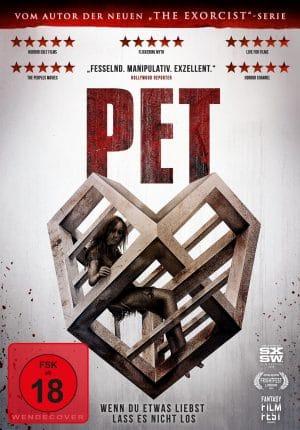 Pet – Wenn du etwas liebst, lass es nicht los (Film)