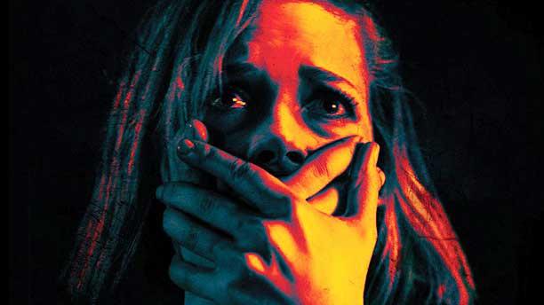 """Deutscher Kinostart von """"Don't Breathe"""", vom Regisseur von """"Evil Dead"""""""