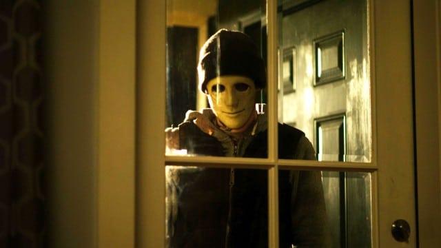"""Deutscher Starttermin und Trailer zu Mike Flanagan's Home Invasion Slasher """"Hush"""""""
