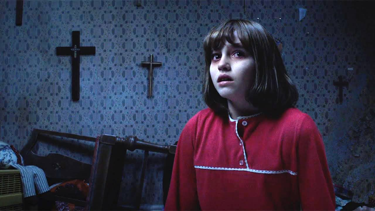 The Conjuring 2 Kinox.To