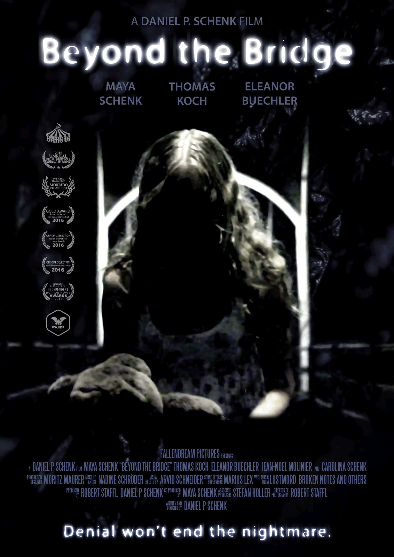 Horrorfilm Geister