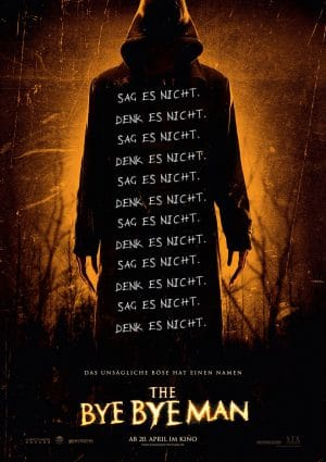 The Bye Bye Man (Film)