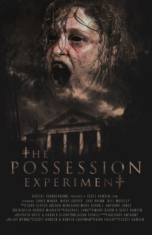 The Possession Experiment (Film)