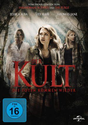 Der Kult – Die Toten kommen wieder (Film)