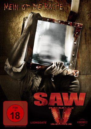 SAW V – Mein ist die Rache (Film)