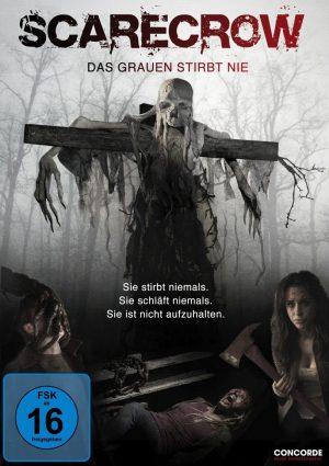 Scarecrow – Das Grauen stirbt nie (Film)