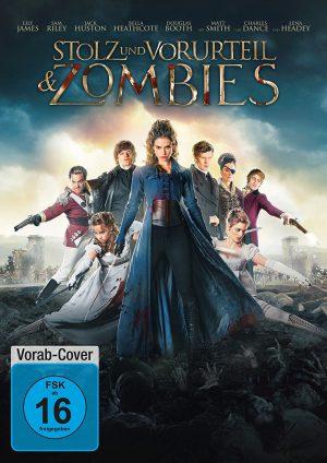 Stolz und Vorurteil & Zombies (Film)