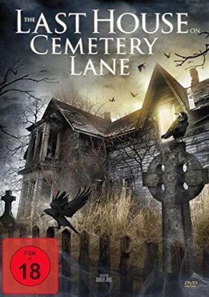 The Last House on Cemetary Lane (Film)