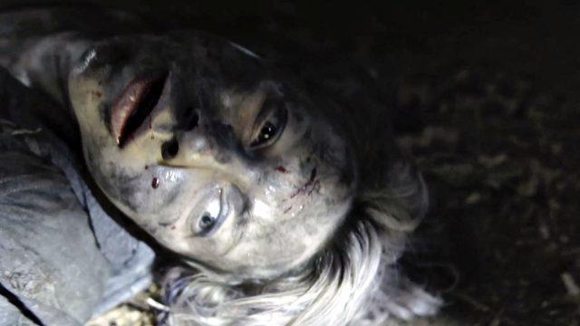 """""""The Woods"""" ist einer der gruseligsten Filme aller Zeiten, hier ist der erste Trailer"""