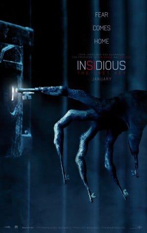 Insidious 4: The Last Key (Film)