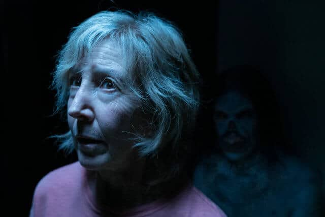 """Insidious"" Star Lin Shaye wird in ""The Grudge"" mitspielen"
