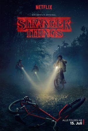 Stranger Things (Film)
