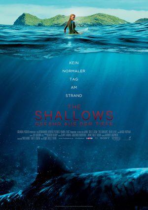 The Shallows – Gefahr aus der Tiefe (Film)