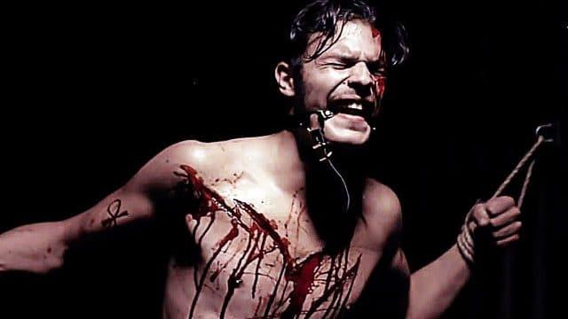 """Blutiger Trailer zum """"Blood Feast"""" Remake von Marcel Walz"""