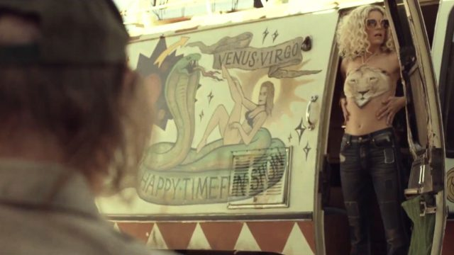 """Hier ist der Trailer zu Rob Zombie's neuem Horrorfilm """"31"""""""