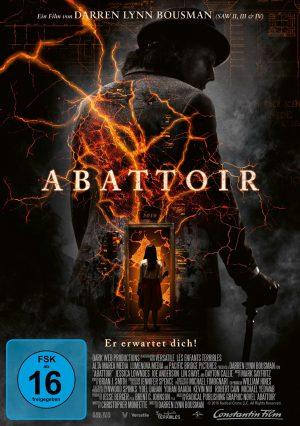 Abattoir – Er erwartet dich! (Film)
