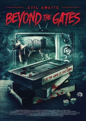 Beyond the Gates (Film)