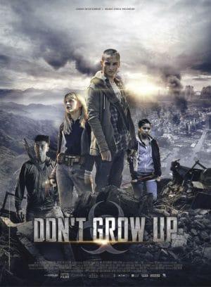 Don't Grow Up (Film)