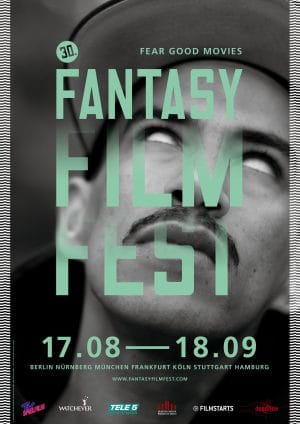 Fantasy Filmfest 2016 Poster