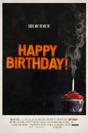 Happy Birthday (Film)