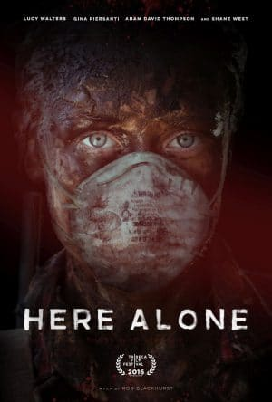 Here Alone (Film)