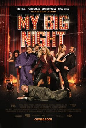 My Big Night (Film)