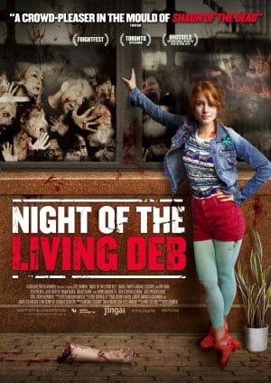 Night of the Living Deb (Film)