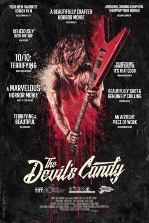The Devil's Candy (Film)
